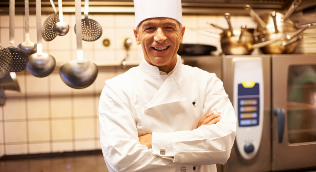 Tips for becoming a head chef