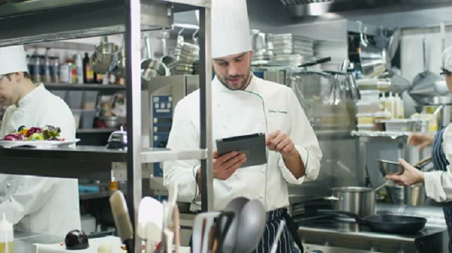 Online Marketing for Chef Patrons